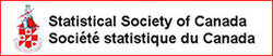 Statistical Society of Canada - Societe statistique du Canada